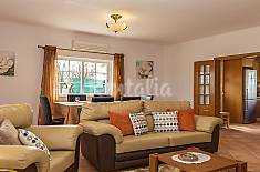 Villa for 9 people with swimming pool Algarve-Faro