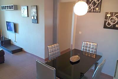 Apartamento de 3 habitaciones en Granada Granada