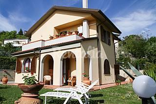 Villa zur Vermeitung in Toskana Pisa