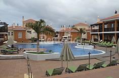 Vacaciones en complejo de Lujo. Decoración Nórdica Gran Canaria
