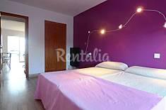 Apartamento de hasta 5 plazas a 150 m de la playa Menorca
