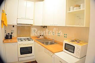Apartamento de 2 habitaciones en Venecia Venecia
