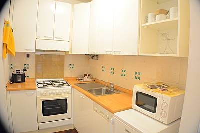 Appartamento con 2 stanze a Venezia Venezia