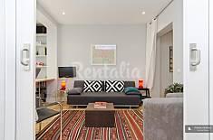 The Huertas IV apartment in Madrid Madrid