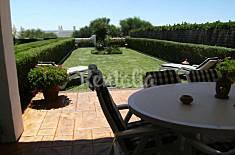 Casa para 6-8 pessoas a 50 m da praia Huelva