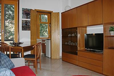 Apartamento para 2-3 pessoas em Milão Milão