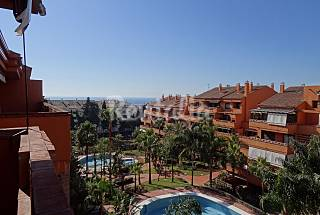 Apartment with 1 bedroom only 350 meters from the beach Málaga