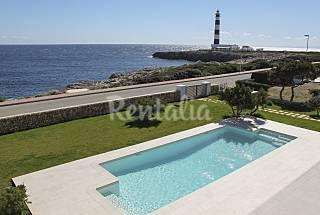 Chalet con inmejorables vistas Menorca