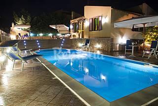 Villa Monte Cofano Trapani