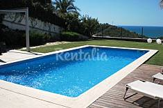 Villa for rent only 800 meters from the beach Barcelona