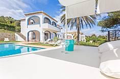 Villa para 14 personas a 4 km de la playa Alicante