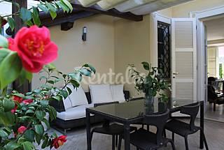 Villa per 7 persone a 700 m dalla spiaggia Lucca