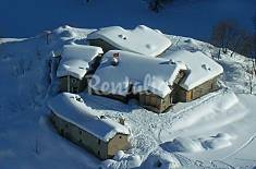 House for 3 people in Viviere Cuneo