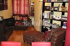 Appartement en location à front de mer Pontevedra
