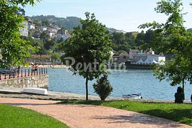 Apart. Alrededores Pontevedra Vigo Apartamento