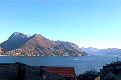 Casa Mary appartamento indipendente vista lago Como