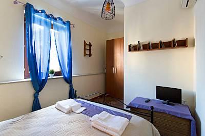 Apartamento en alquiler en Sicilia Palermo