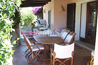 Villa de 4 habitaciones a 2 km de la playa Olbia-Tempio