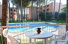 Apartamento de 2 habitaciones a 2.5 km de la playa Girona/Gerona