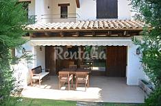 House with 3 bedrooms only 1300 meters from the beach Girona