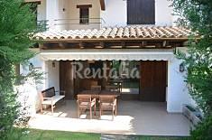 Casa de 3 habitaciones a 1300 m de la playa Girona/Gerona