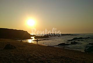 House for 8-11 people 2.5 km from the beach Beja