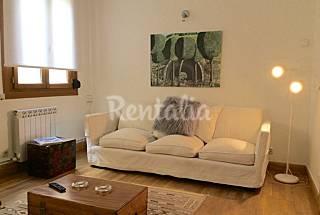 Bonito apartamento en El Antiguo cerca de Ondarreta Guipúzcoa