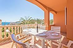 Villa de 4 habitaciones a 50 m de la playa Alicante