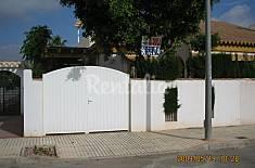Casa en alquiler a 500 m de la playa Alicante