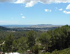 Villa Panorama Ibiza