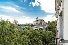 The Bailen II apartment in Madrid Madrid