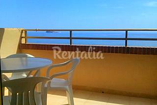 Apartment for 4-5 people only 50 meters from the beach Alicante