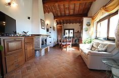 Apartment for 4-6 people 4 km from the beach Viterbo