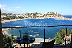 Apartamento para 6 personas a 250 m de la playa Girona/Gerona