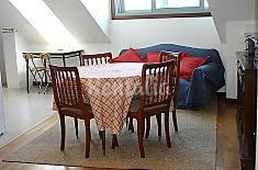 Apartamento para 5 personas a 800 m de la playa Pontevedra