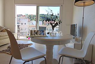 1 bedroom apartment with internet close to the sea Barcelona