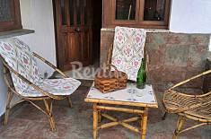 Maison pour 6 personnes à 7 km de la plage Asturies