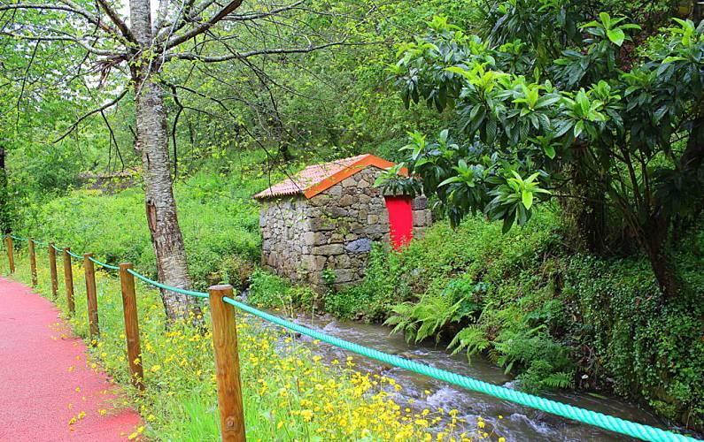 Casa Actividades próximas Braga Amares Casa rural - Actividades próximas