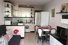 Appartement pour 4-6 personnes à 50 m de la plage Cantabrie