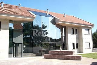 8 Apartamentos para 2-36 pessoas a 500 m da praia Pontevedra