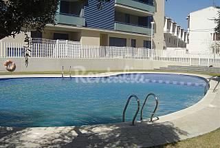 Apartamento de 3 habitaciones a 200 m de la playa Tarragona
