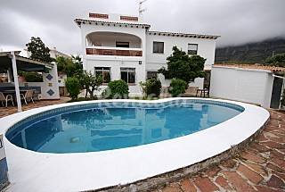 Casa para 6 personas a 1.9 km de la playa Alicante