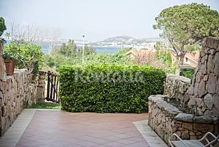 Appartamento per 4-5 persone a 250 m dalla spiaggia Olbia-Tempio