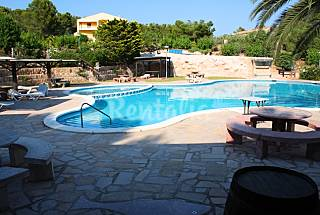 Casa en alquiler a 1200 m de la playa Tarragona