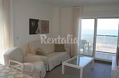 Apartamento nuevo en 1ª línea del Mediterráneo Murcia