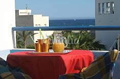 Chalet met 2 slaapkamers op 50 meter van het strand Almería