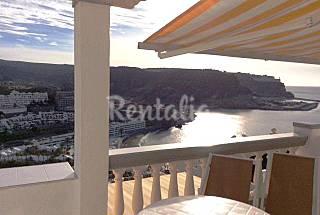 Apartamento con vistas espléndido al mar Gran Canaria