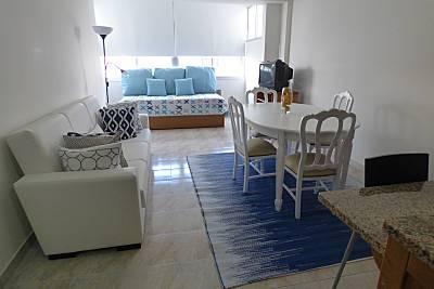 Appartamento in affitto a 30 m dalla spiaggia Leiria