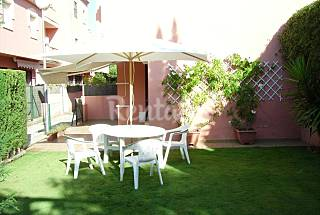 Apartment for rent only 1500 meters from the beach Huelva