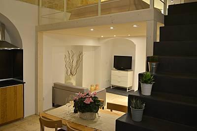 Appartamento per 4 persone a 100 m dalla spiaggia Bari